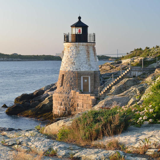 35 Popular Rhode Island Tourist Attractions