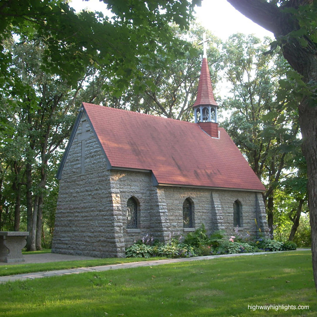 Cold Spring Mn >> Grasshopper Chapel In Cold Spring Mn